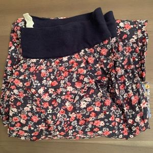 Anthropologie E by Eloise PJ Bottoms size XS! 🌸🌙